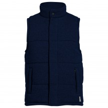 SuperNatural - Ara Gilet - Fleecebodywarmer