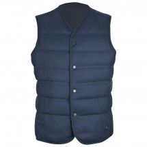 Alchemy Equipment - Lightweight Primaloft Vest - Winterbodyw