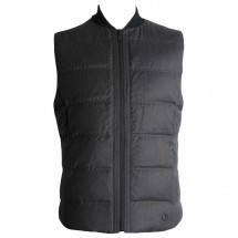Alchemy Equipment - Wool Performance Down Vest - Winterbodyw
