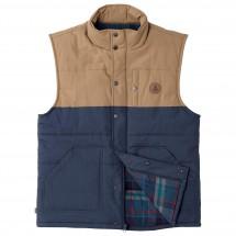 Hippy Tree - Jacket Burro Vest - Kunstfaserweste