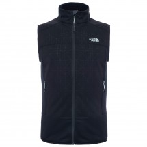 The North Face - Hybrid Softshell Vest - Softshell-liivi