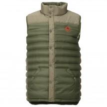 Burton - Evergreen Down Vest Insulator - Winterweste