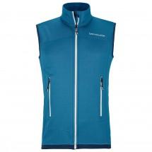 Ortovox - Fleece Light Vest - Fleecegilet