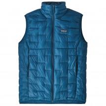 Patagonia - Micro Puff Vest - Tekokuituliivi