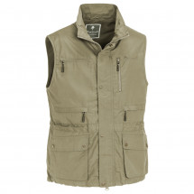 Pinewood - New Tiveden Weste - Softshell vest