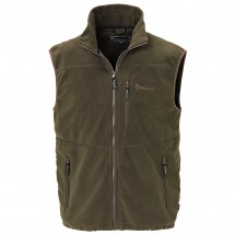 Pinewood - Pirsch/Utah Fleece Weste - Fleeceliivi