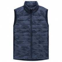 Backcountry - Silver Fork 750 Down Vest - Dunvest