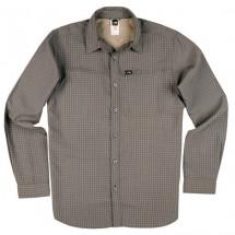 The North Face - Men's L/S Mount Cook Shirt