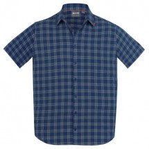 Mammut - Belluno Shirt - Short-sleeve shirt