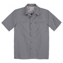 The North Face - S/S Boulder Tevis Woven - Kurzarmhemd