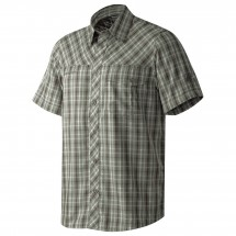 Mammut - Asko Shirt - Kurzarmhemd