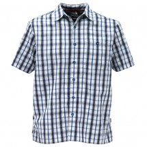 The North Face - Men's Tucker Canyon Woven - Kurzarmhemd