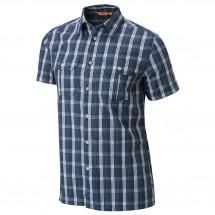 Fjällräven - Jackalberry Shirt - Kurzarmhemd