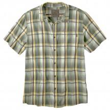 Prana - Duke SS Woven - Overhemd korte mouwen