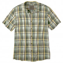 Prana - Duke SS Woven - T-shirt à manches courtes
