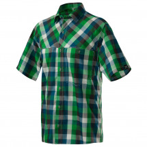 Haglöfs - Haku Shirt - Kurzarmhemd