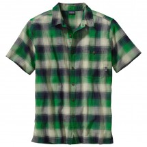 Patagonia - A/C Shirt - Lyhythihainen paita