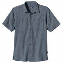 Patagonia - Migration Hemp Shirt - Kurzarmhemd