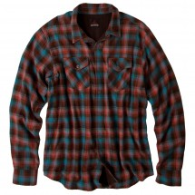 Prana - Asylum LS - Shirt
