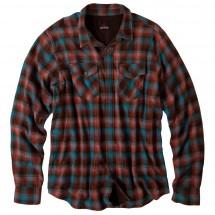 Prana - Asylum LS - Overhemd