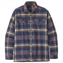 Patagonia - Fjord Flannel Shirt - Paita