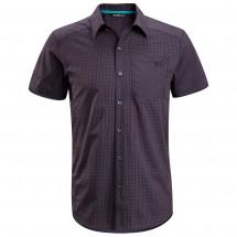 Arc'teryx - Peakline Shirt SS - Kurzarmhemd