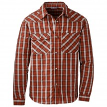 Outdoor Research - Tempo Shirt - Hemd