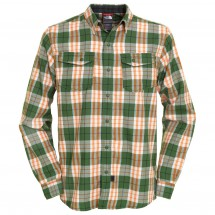The North Face - L/S Take Flannel - Hemd