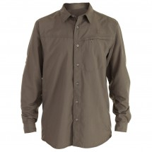 The North Face - L/S Sequoia Shirt - Long-sleeve shirt