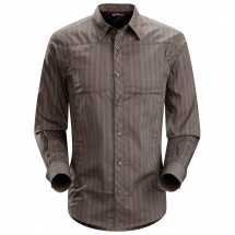 Arc'teryx - Ridgeline Shirt LS - Langarmhemd
