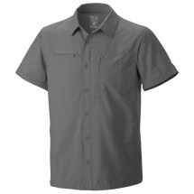 Mountain Hardwear - Canyon S/S Shirt - Lyhythihainen paita