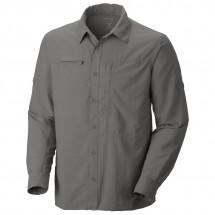 Mountain Hardwear - Canyon L/S Shirt - Pitkähihainen paita
