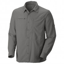 Mountain Hardwear - Canyon L/S Shirt - Long-sleeve shirt