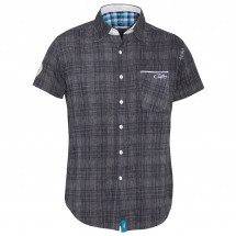 Chillaz - Short Sleeve Shirt - Paita