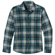 Patagonia - L/S A/C Steersman Shirt - Langarmhemd