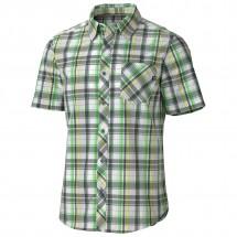 Marmot - Dexter Plaid SS - Lyhythihainen paita