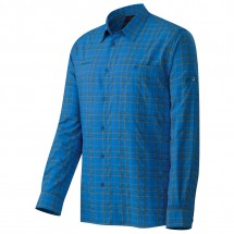 Mammut - Belluno Shirt Long - Long-sleeve shirt