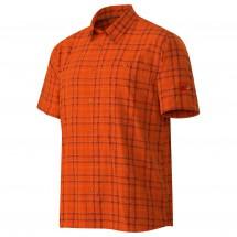 Mammut - Belluno Shirt - Short-sleeve shirt