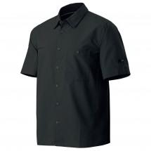 Mammut - Finn Shirt - Kurzarmhemd