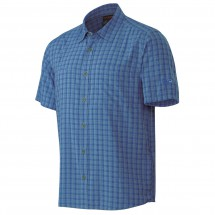 Mammut - Lenni Shirt - Overhemd korte mouwen