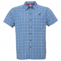 The North Face - S/S Hypress Woven - Kurzarmhemd