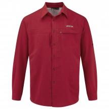 Sherpa - Thansen Shirt - Langarmhemd