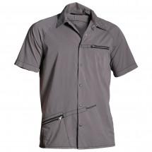 Black Diamond - Front Lever Shirt - Kurzarmhemd