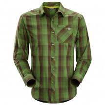 Arc'teryx - Peakline Shirt LS - Langarmhemd