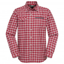 The North Face - Lodge Shirt LS - Langarmhemd