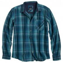 Prana - Orrin Flannel - Hemd