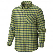 Marmot - Beacons Flannel LS - Langarmhemd