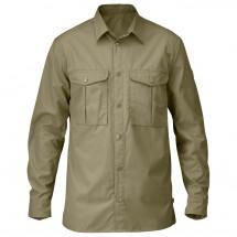 Fjällräven - Greenland Shirt - Pitkähihainen paita