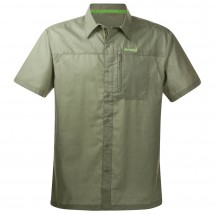 Bergans - Sletta Shirt Short Sleeve - Chemise