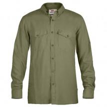 Fjällräven - Abisko Vent Shirt LS - Hemd